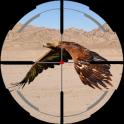 Desert Birds Sniper Hunter