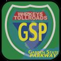 Garden State Parkway 2017