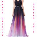 Party Dress 2017