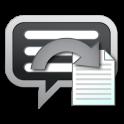 Backup Text for Kik [root]