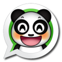 Panda DIY for Chat