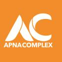 Apartment App - ApnaComplex
