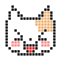 Pixel art Painter