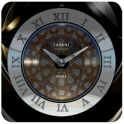 MEVINA Designer Clock Widget