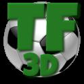 Tappy Soccer 3D