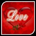 Love Greetings Cards