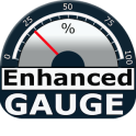FOR-Enhanced Gauge