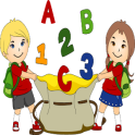 Kids ABCD Learner