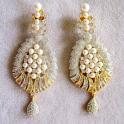 Women Earring Designs