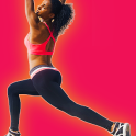 Aerobics workouts fitness