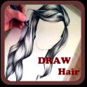 Cómo dibujar pelo