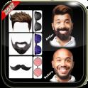 man hairstyles - beard styles