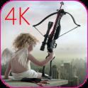 Cupid 4K Live Video Wallpaper