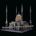 BeautifulModernMosqueIdeas2017