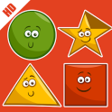 Shapes For Toddler Free