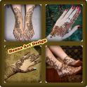 Henna Art Design