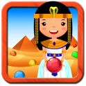Egypt pyramid Bubble shooter