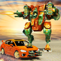 Robot Car Transformation