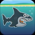 Splashy Sharky