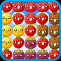 frutas manía