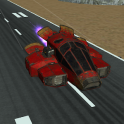 Flying Hovercraft Mobil Car
