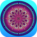 Kaleidoscope Mandala Match 3