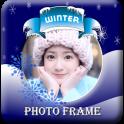 Winter Photo Frame Pic Frames