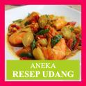 Resep Udang