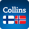 Collins Norwegian-Finnish Dictionary