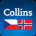 Collins Norwegian-Czech Dictionary