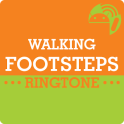 Footstep Latest Ringtone Notification Sound Effect