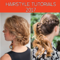 Hairstyle Tutorials 2017