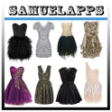 party dresses design
