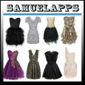 diseño de vestidos de fiesta