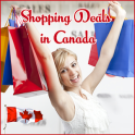 Shopping Deals in Canada