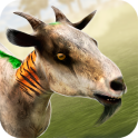 Goats in the Farm 3D