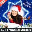 50+ Xmas Photo Frames