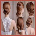 Hair Style Steps