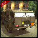 Army Truck Driving Simulator