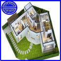 Minimalist 3D Home Design