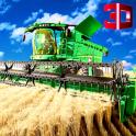 USA Tractor Farm Simulator #1