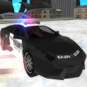 Police Car Driver Simulator