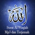 Surah Al Waqiah Mp3 & Terjemah