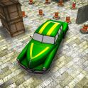 Classic 3D Car Parking