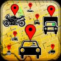 RTO Vehicle Information Track