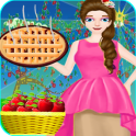 Apple Pie Chef Cooking Games