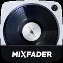 Mixfader dj