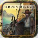 Hidden Object- Pirate Bay