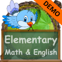 Math & English Worksheets DEMO