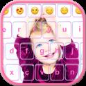 Foto Emoji Teclado Cubierta